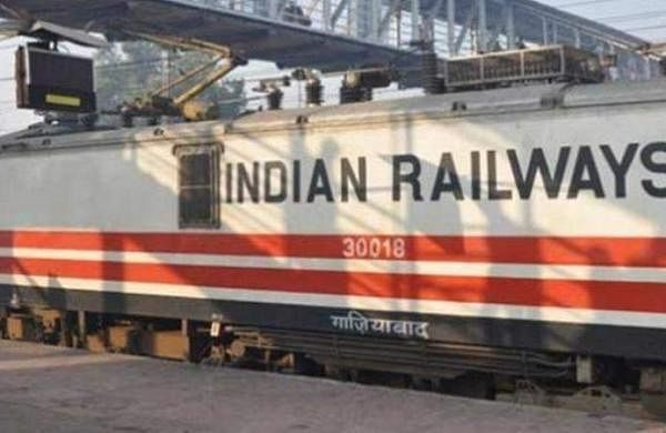 Railway gains lost ground, surpasses last year's loading for August by 7 per cent so far