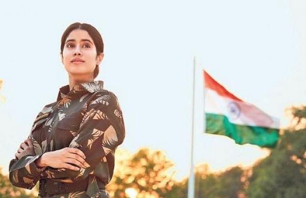 Cried my eyes out: Hrithik praises 'Gunjan Saxena: The Kargil Girl' team