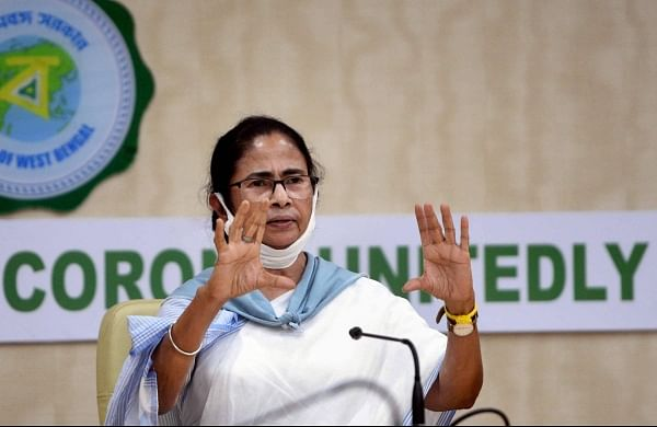 Unemployment rate in Bengal reduced by 40 per cent:Mamata Banerjee
