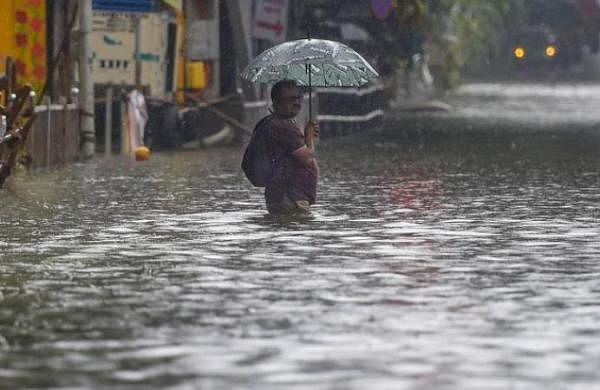 Heavy rains likely in Mumbai on Friday: IMD
