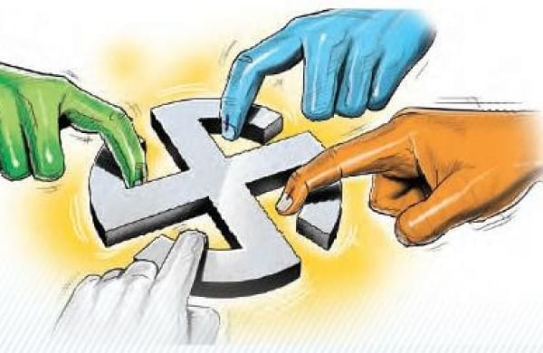 All eyes on Dubbaka Assembly bypoll after Solipeta Ramalinga Reddy's  demise- The New Indian Express