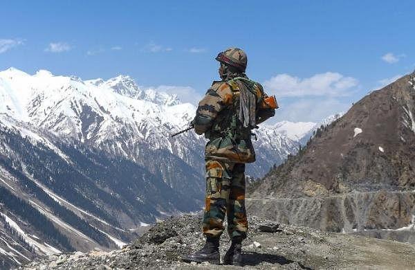 Indian Army ready fora long haul inLadakh, says CDS Rawat