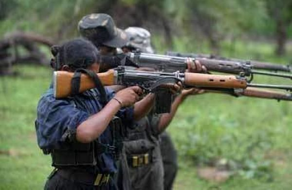 Four Maoists killed in encounter with security forces in Chhattisgarh's Sukma