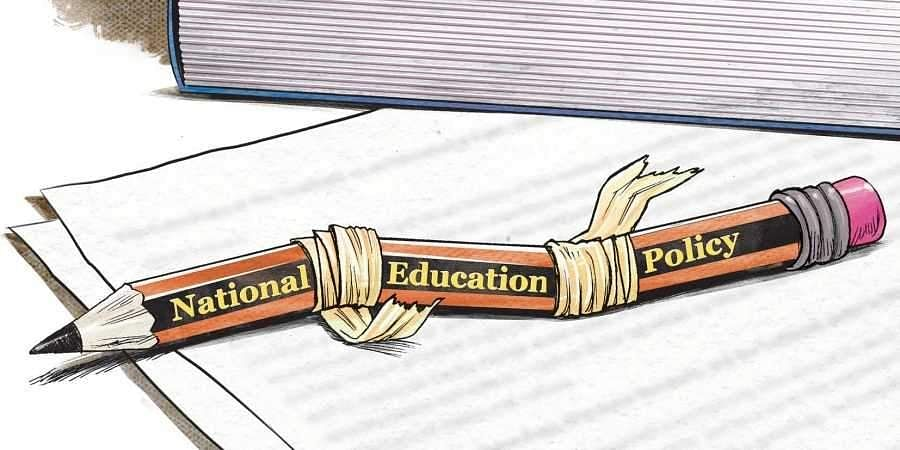 National education policy, NEP