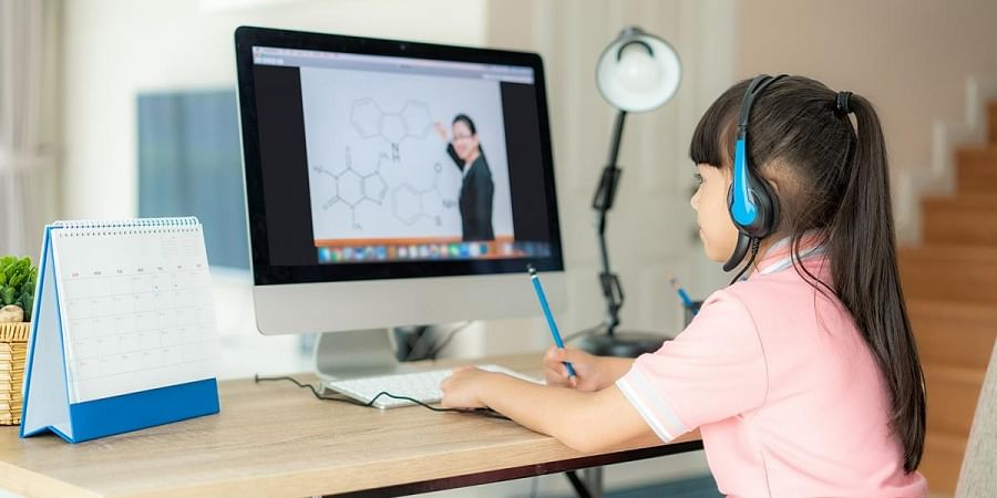The Greatest Guide To Online Classes