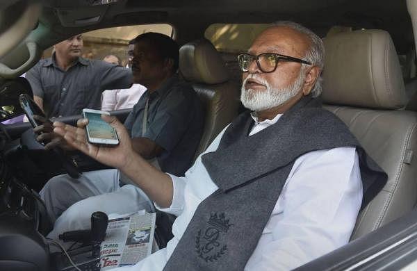 Parth 'new' in politics: Chhagan Bhujbal after Pawar snubs grandnephew