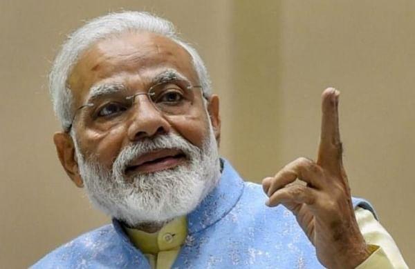 Modi is now the longest serving non-Congress PM as he edges pastAtal Bihari Vajpayee