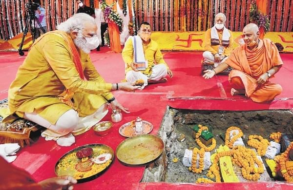 'Swasa' N95 mask worn by PM Modi at Bhoomi Pujan sees high demand