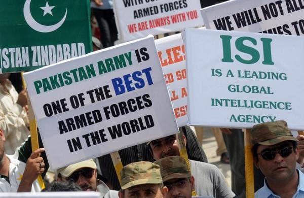 Pakistan's spy body ISI active in Myanmar, helps JMB in training Rohingyas: Expert