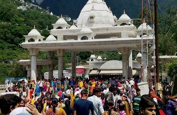 Pilgrimage to Vaishno Devi to resume from Sunday after nearly five months of suspension