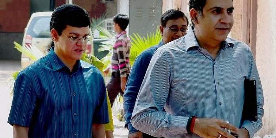 Unitech-Sanjay-Chandra