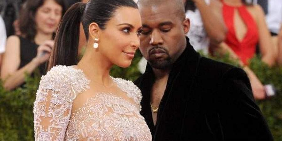 Kim Kardashian, Kanye West working on their marriage at luxurious ...