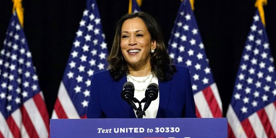 Us Polls 2020 Democrats Vp Pick Kamala Harris Evokes Mixed Reactions Among Indian Americans The New Indian Express
