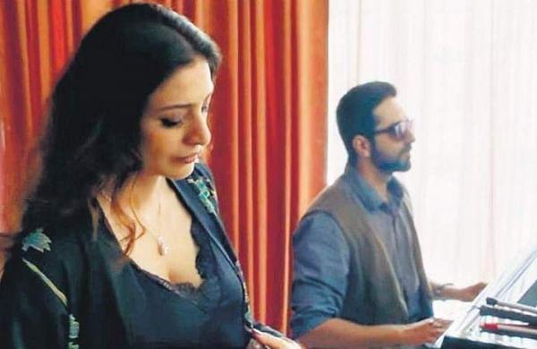 Actor Nabha Natesh Signs Telugu Remake Of Andhadhun The New Indian Express