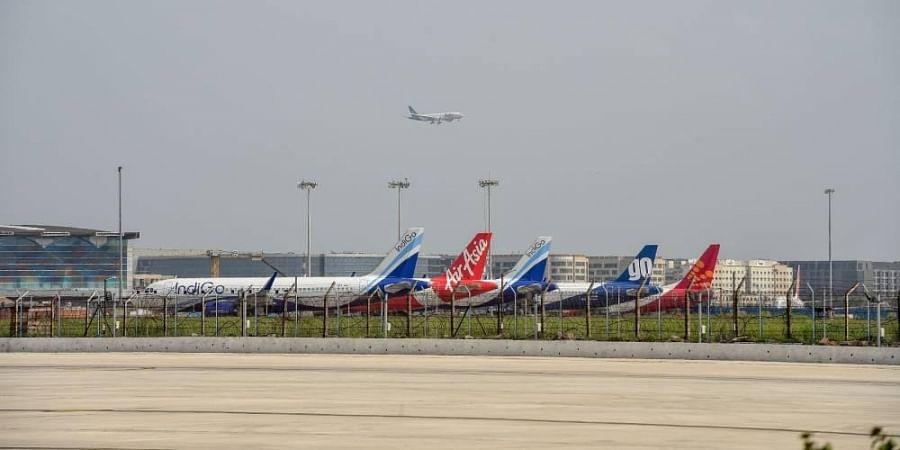 Delhi airport, IGI airport