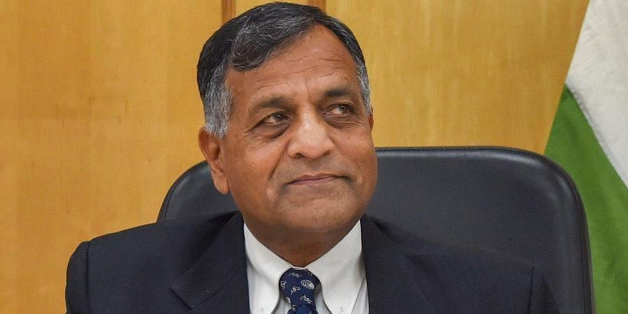Ashok Lavasa had on Tuesday sent his resignation as Election Commissioner to the Rashtrapati Bhavan.