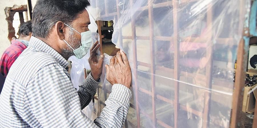 TASMAC outlets to face heat for violating norms- The New ...