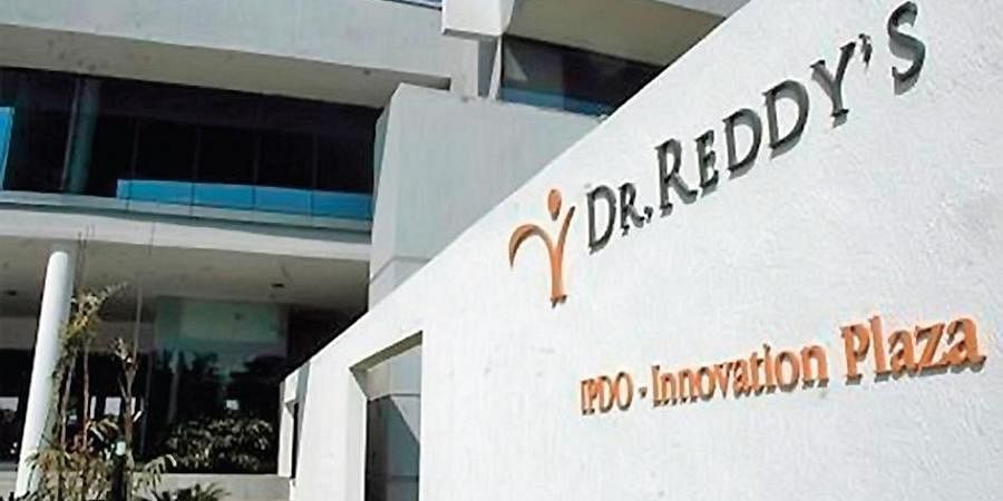 Dr Reddy's Laboratories