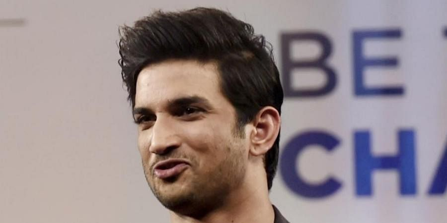 Late Bollywood actor Sushant Singh Rajput