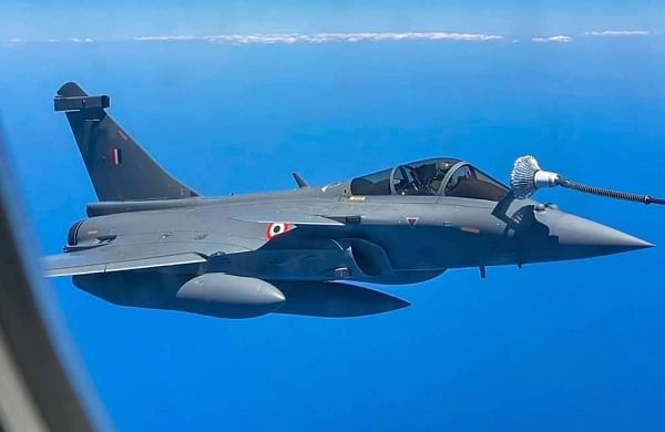 Rafales will provide India major advantage in Tibet in case of aerial combat: BS Dhanoa