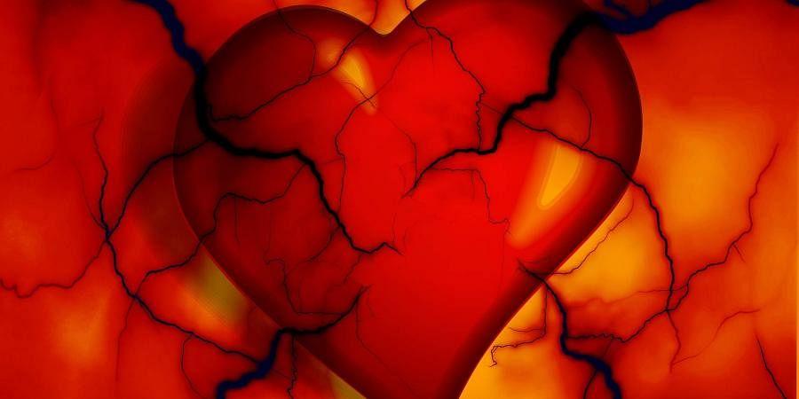heart, graphic