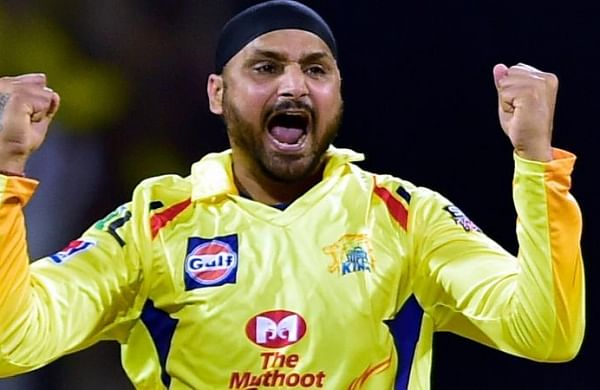 CSK's Harbhajan Singh pulls out of IPL 2020 due to personal reasons; wants to be with family- The New Indian Express