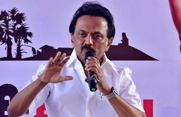 DMK calls for allies' meet on September 21 to shape strategy against Centre's farm bills