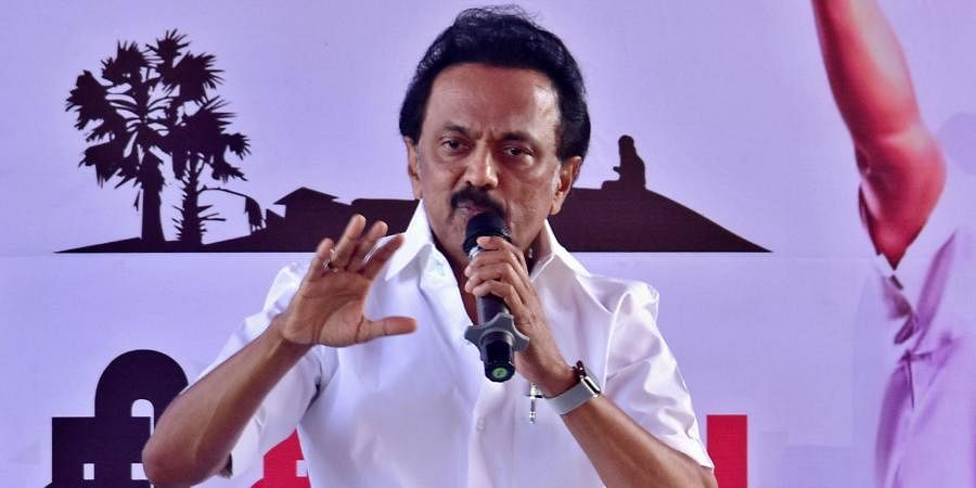 How the AIADMK & BJP IT wings are working overtime to portray DMK chief  Stalin as a dunce- The New Indian Express