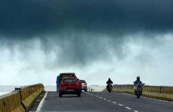 This monsoon, India received 7% excess rainfall