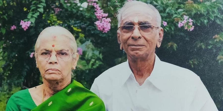 KV Saraswathi & KN Lakshminarayanan