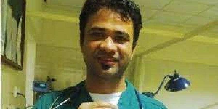 Dr Kafeel Khan (Photo | Twitter)