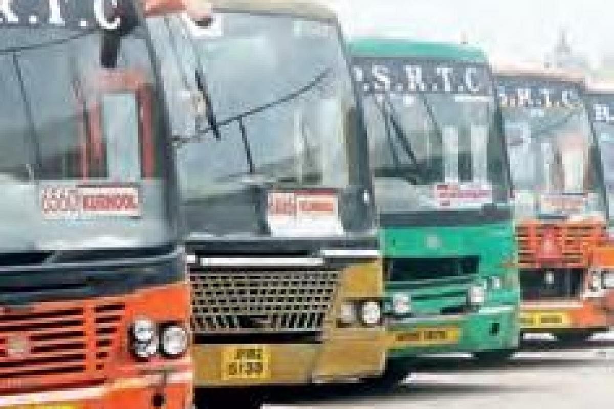 Rtc Talks Inconclusive Resumption Of Services To Ts May Be Delayed The New Indian Express
