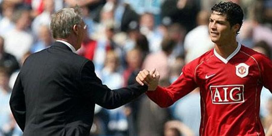 Alex Ferguson knew of Cristiano Ronaldo's desire to join Real Madrid and this was key in the transfer to go through.