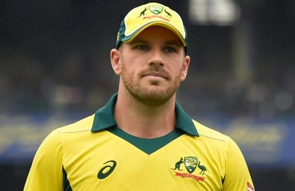 Being locked up for months in bio-bubble is unsustainable, says Australiaplayer Aaron Finch