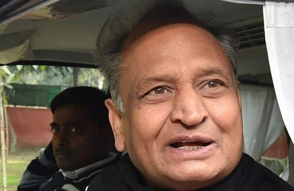 Gehlot takes umbrage at comparing Baran incident to Hathras gang-rape
