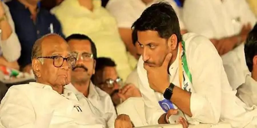 Parth Pawar began his political career with a big loss in the 2019 Lok Sabha polls, and wants to be a more active politician.