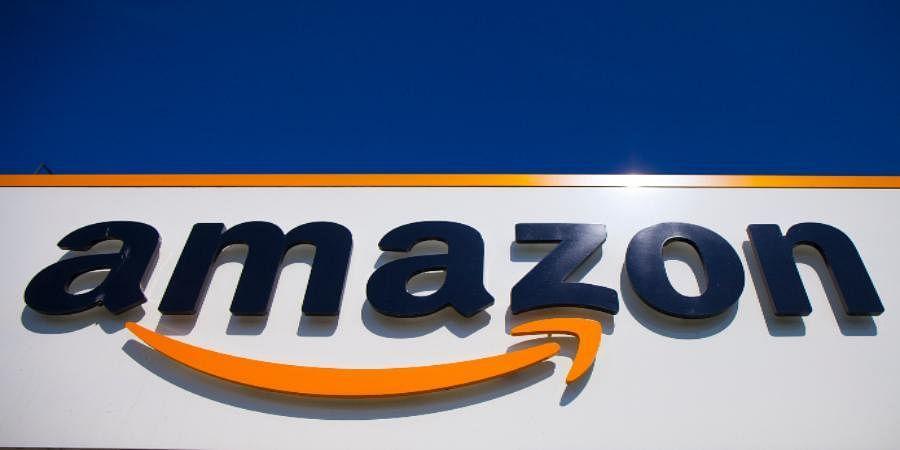 Amazon, Amazon logo