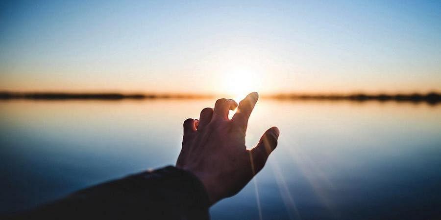 peace, calm, spirituality