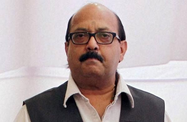 Political leaders, relatives pay last tributes to Rajya Sabha MP Amar Singh