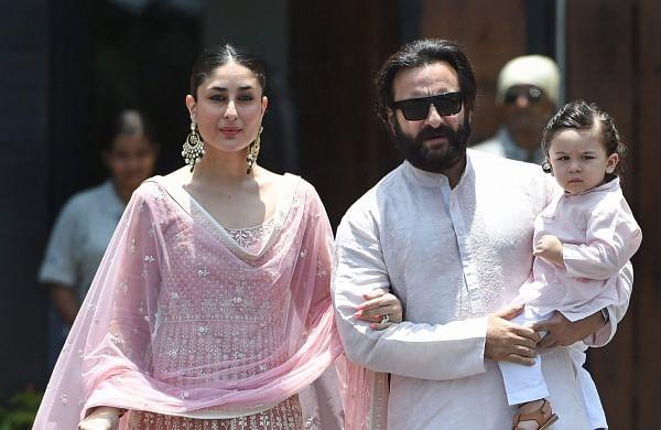 'Family reunion': Big fat lunch at Bollywood's Kapoor house; Kareena 'misses' sister Karisma