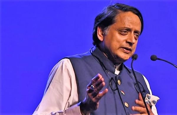 Wonder why Amit Shah chose private hospital in Haryana over AIIMS for COVID-19 treatment: Shashi Tharoor