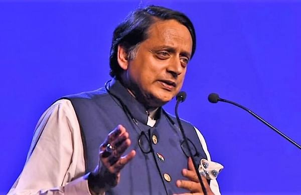 Wonder why Home Minister chose not to go to AIIMS but to private hospital: Tharoor's jibe at Shah