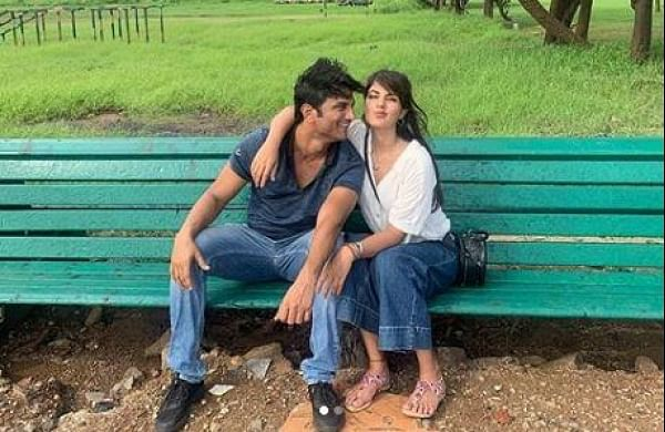 Sushant Singh Rajput case: IPS officer asked me to pressurize Rhea Chakraborty, says DCP Dahiya
