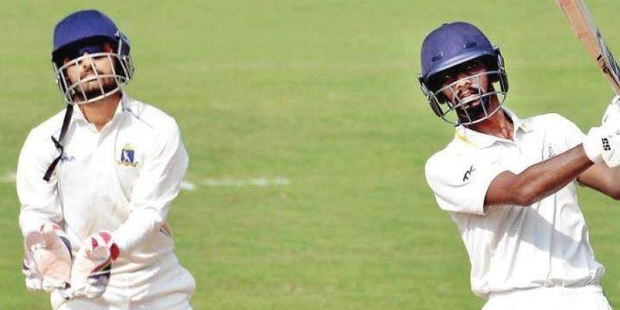 Ranji Trophy, Cricket