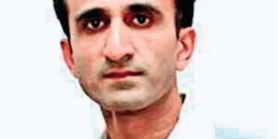 Sports lawyer Rahul Mehra