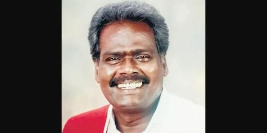 Lok Sabha member representing Nagapattinam, M Selvaraj is the first elected representative in the district to get affected by the virus.