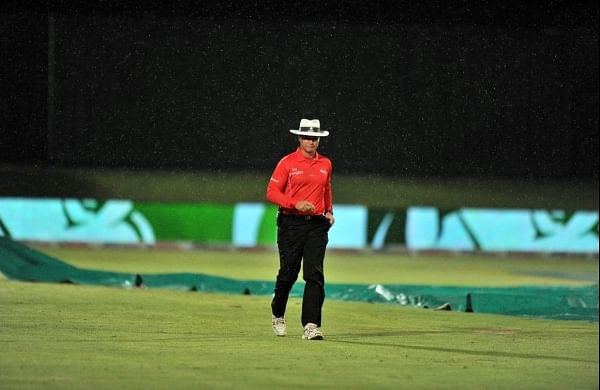 Impossible to officiate change of grip, stance: Simon Taufel on banning switch-hit