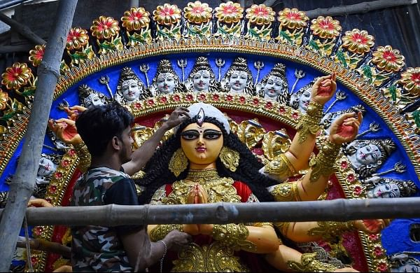 Bengal government issues notification announcing norms to be followed in Durga Puja pandals