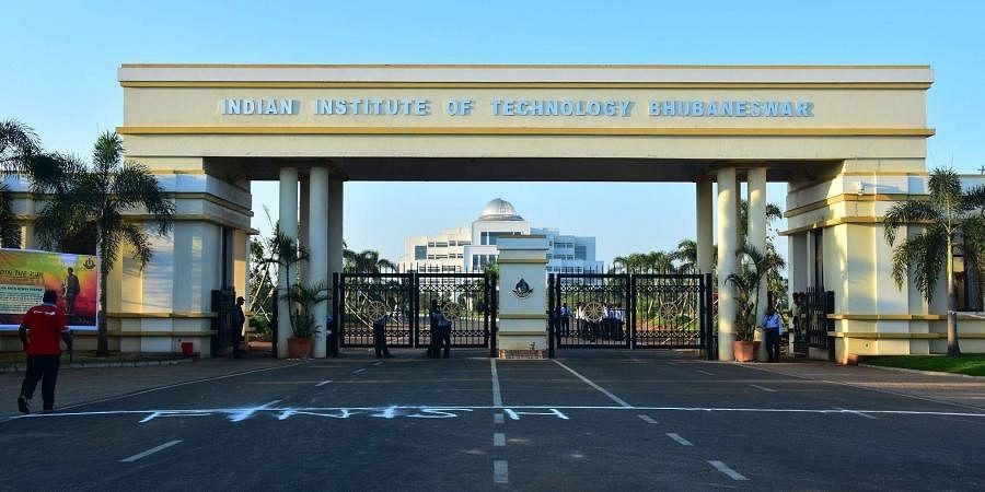 IIT-Bhubaneswar