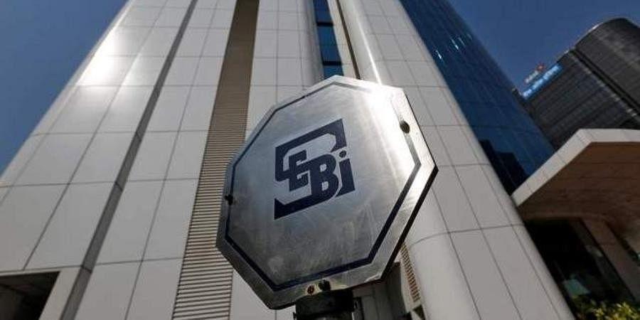 SEBI building